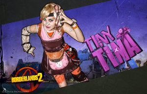 Tiny Tina: Playtime's over by xXxEleanorxXx