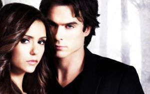 Damon and Elena - True Love by delenafanatic