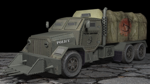 Teluric Troop Transport by SniperWolf87
