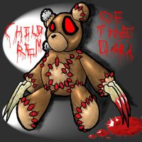 Teddy CotD edition by darkbeowulf