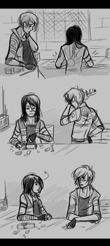Frerard Fail by Hootsweets