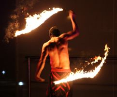 Fire Dancer 6 by firenze-design