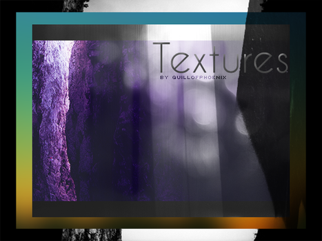 Texture Pack 1 by quillofphoenix