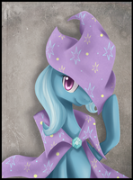 Trixie by Vampirenok