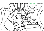 TF RID 2015: I'll protect you by celtakerthebest