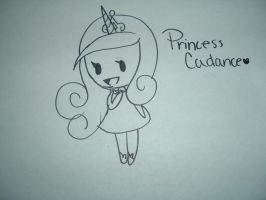 PRINCESS. OF LAV. by ChickenNuggetGalaxy
