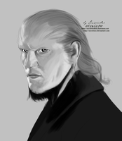 Fenrir Greyback 2 preview by secretSWC