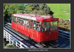 Cable Car by awe-inspired