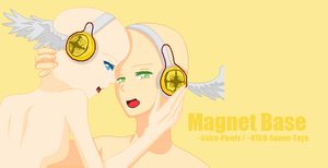 .:Magnet Base:. by Alice-Pixels