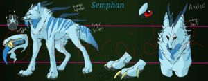 Semphan ref by Fateroid12