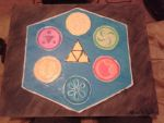 Legend of Zelda Seals of the Sages by 3Bitner3