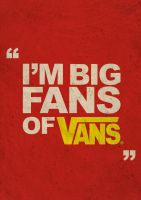 the big fans of vans by NOF-artherapy
