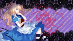 Alice by SukiAkemi