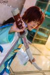 Asbel Lhant by StavGuini