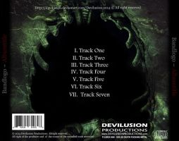 Cover Art  31 -back by D3vilusion