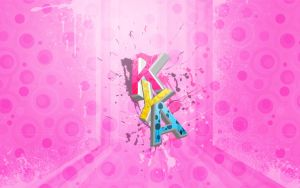 Kya Wallpaper by fiyah-gfx