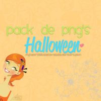 PNG's Halloween by MyHeartIsLikeaStereo