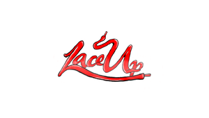 lace up mgk logo wallpaper  Lace Up by SeanTyler2120