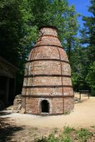 Village Outdoor Kiln Stock 1 by Moon-WillowStock