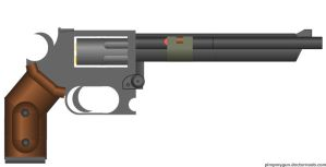 HE. 44 Magnum by Torchwood-5