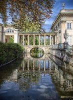 Palace on the Water... by HeretyczkaA