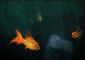 Underwater by labaiute