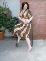 african print 7 by PhoeebStock