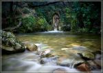 The Fairy Glen by ArwensGrace