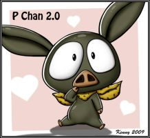 P Chan 2.0 by Kenny21