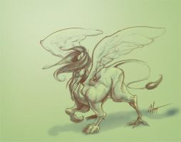 ToW: Chimera by Ryds