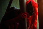 Our Fathers Eyes - Batwoman by Mostflogged