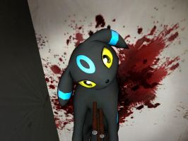 Umbreon Pinned 2 by TheyCallMeSage