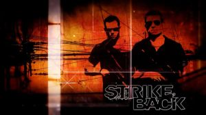 Cinemax's Strike Back by 4n1m4L