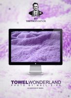 Towel Wonderland by wall-e-ps