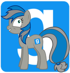 Garry's Mod Pony Icon by LazyWhooves