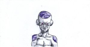 Frieza by Inventor757