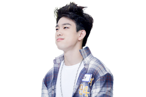 JR. (Park Jin Young) Render 4 by 4ever29