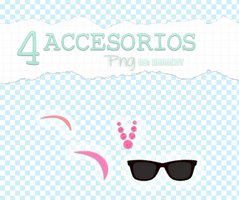 Accesorios png By Orinicot by OriNicot