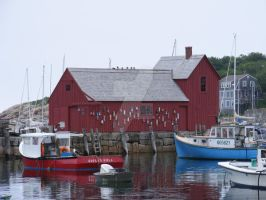 Rockport Motif by UrbanekDesign