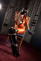 Bondage Vault 2.02 by GuldorPhotography