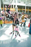 Anime Expo 2013 Day 04 - 197 by HybridRain