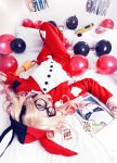 Bedtime Mistah J. by Reign-Cosplay