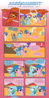 Danish - Dash Academy 4- Starlight Dance part 4 by ThatPonyUknow