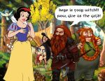 The wrong dwarven company! by Felipenn