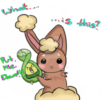 What....is this??? by Aentha