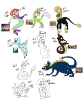 IPC Adoptables: WIP Not up for adoption yet by Universal-Tiger