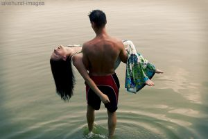 Take her to the water of life by lakehurst-images