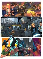 Critical Mass Teaser panels by zaratus