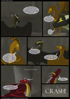 A Dream of Illusion - page 41 by RusCSI