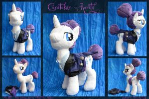 Join the Dark Side - We have Rarity by Baraka1980